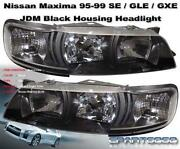 R34 Headlights