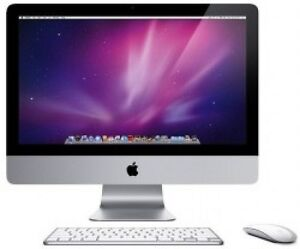"Early 2009 iMac-24"" Screen - Excellent perfect working condition"