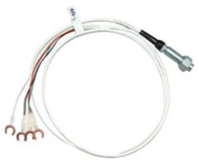 Agilent Technologies 34102a Low-thermal 1.2 Meter 4-cond. Shielded Input Cable