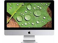 21.5-inch iMac with Retina 4K display i5 16GB Ram 1tb Hard Drive - SEALED