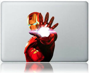 Iron Man Apple MacBook Pro 13