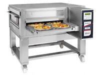 Zanolli 26 Inch Conveyor Pizza Oven 11/65v NEW