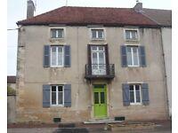 Bourgeoisie House near Dijon, France
