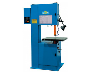 NEW DoALL 2013-V5 High Speed Contour Band Saw (#3086)