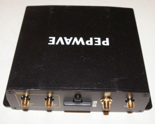 Pepwave MAX BR1 LTE Cellular Modem/Router