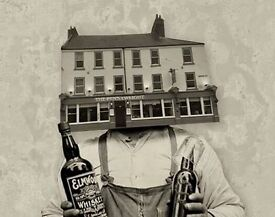 Sous Chef Required for busy Town centre Pub/Restaurant