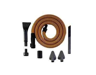 (Ridgid Wet Dry Vacuum Cleaner Vac Auto Car Cleaning Kit Hose Brush Attachments )