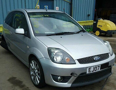 Ford Fiesta ST 150 mk6 SILVER BREAKING SPARES 2002-2008 side repeater clear. m