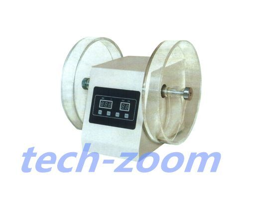 Brand New  Tablet  Friability Tester 25 rpm