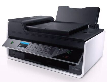 Brand new, unused, unopened Dell V525w printer for sale … Albion Brimbank Area Preview