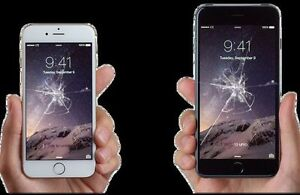 iPhone 5G,5S,5C $89 iPhone 6 $119 6+ $139 New screen