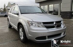 2014 Dodge Journey SE Low Kms PST Exempt Keyless Entry