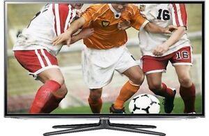 "Samsung UN40ES6100 40"" Smart LED HDTV"