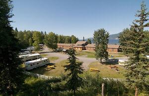 Motel – Resort – Waterfront - Marina and Campground