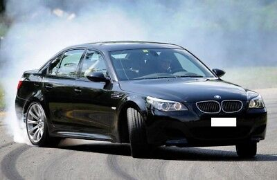 Chiptuning-Box BMW 520d E60 E61 Limousine Touring 163PS Chip Performance