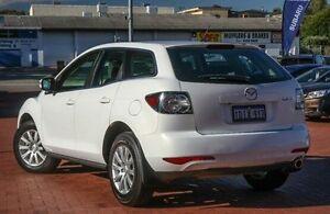 2010 Mazda CX-7 ER MY10 Classic (FWD) White 5 Speed Sports Automatic Wagon Maddington Gosnells Area Preview