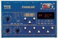 Vox Tonelab version de table. Excellent état.