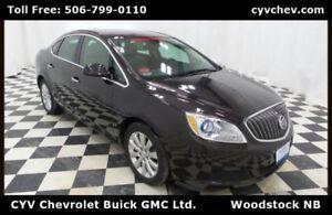 2014 Buick Verano CX - 0.9% Financing