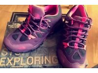 North Face GORE-TEX® Trainers/Walking Shoes