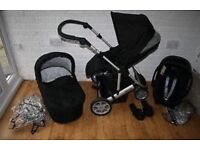 3in1 TRAVEL SYSTEM