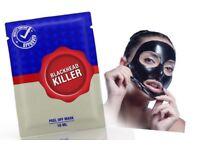 BlackHead Killer Peel Off Mask 10ml *Free Postage*