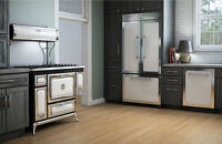 Stove / Oven Repair Richmond Hill - RELIABLE APPLIANCE REPAIR