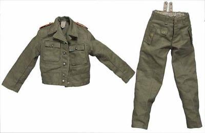 Patches Asst 1:6 Soldier Story WWII German Feldgendarmerie Des Heeres 1945