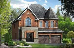 Beautiful house in kleinburg