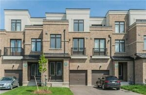 Brand new 4 Bedrooms Townhouse for Rent In Aurora