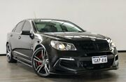 2016 Holden Special Vehicles Clubsport GEN-F2 MY16 R8 LSA Black 6 Speed Sports Automatic Sedan Myaree Melville Area Preview