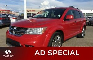2012 Dodge Journey R/T AWD LEATHER NAV Special - Was $21995 $148
