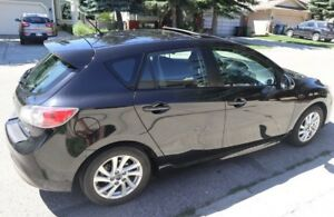 2013 Mazda 3 Sport (hatchback)