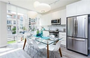 AFFORDABLE LIVING IN DOWNTOWN TORONTO - MOVE IN 2016