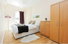 Lovely good sized flat in bricklane