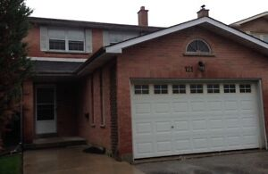 House for Rent, Markham