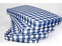 Budget Mattress Double Bed