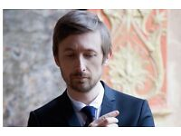 2 tickets for Divine Comedy, Belfast
