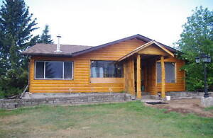 Comfy country living, Athabasca