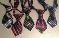 Adorable Dog Ties