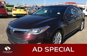 2013 Toyota Avalon LIMITED LEATHER NAVI Special - Was $27995 $19