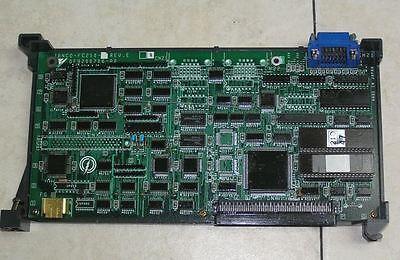 Yaskawa Yasnac Jancd-fc210 Sn 001933 Tested Warranty