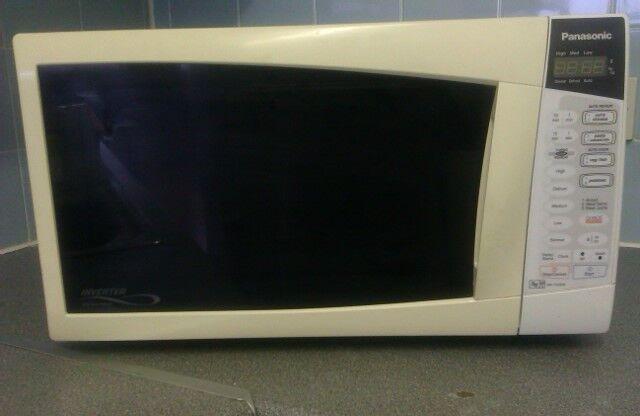 Panasonic 900w Microwave Bestmicrowave