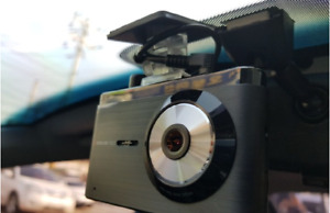 Best quality dash cam (thinkware)