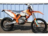 WE BUY ANY KTM OFF ROAD BIKES/EXC,six days,factory edition CALL FOR AN OFFER ON YOUR BIKE SAME DAY