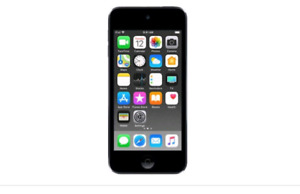 iPod Touch 6th Generation (Space Grey)