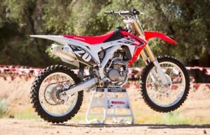 Looking for 250 (2 or 4 stroke) or 125 (2 stroke)