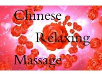 £30/h relaxing massage £40 Chinese Medical Treatment( ED,Pain relief,stress..)