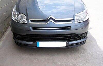 Stoßstange vorne grundiert passt für Citroën C4 Picasso II ab 07//2013-09//2016