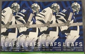 Maple Leafs vs New York Rangers (2, 4 or 6 TICKETS!!!)