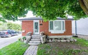 3 Bedrooms Detached Home On 55 X 164 Ft Lot Fully Renovated
